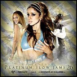 Platinum Slow Jams #26 (Mixtape)