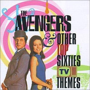 Avengers & Other Top Sixties TV Themes
