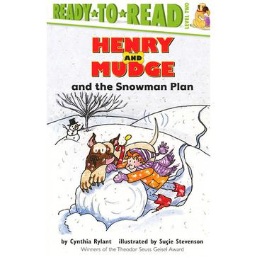 HENRY AND MUDGE AND THE Snowman Plan 2