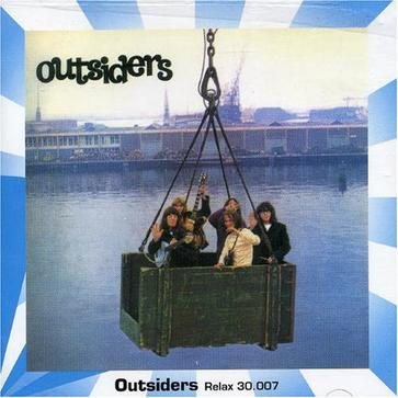 Outsiders Relax/CQ