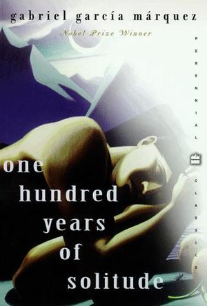 《One Hundred Years of Solitude》txt,chm,pdf,epub,mobi電子書下載