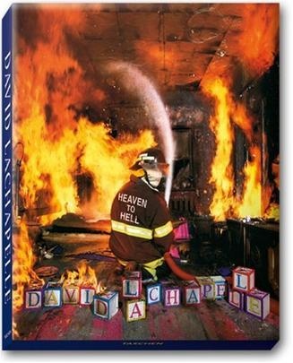 Lachapelle Heaven to Hell (Photo Books)