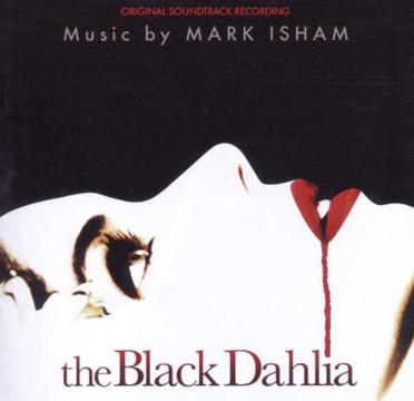 The Black Dahlia (Original Soundtrack)