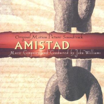 Amistad: Original Motion Picture Soundtrack