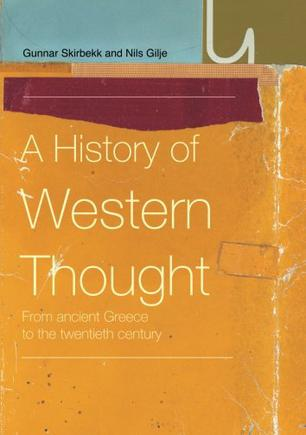 《A History of Western Thought》txt,chm,pdf,epub,mobi電子書下載