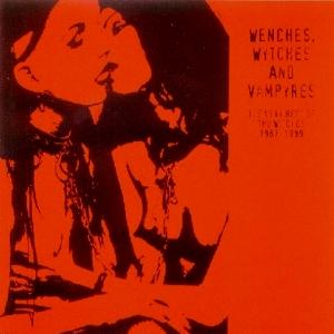 Wenches.Wytches and Vampyres