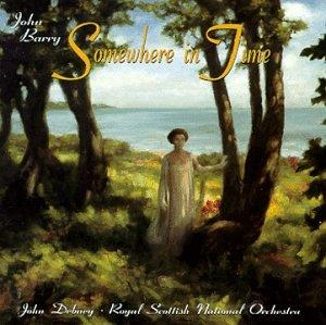 Somewhere In Time (1998 Re-recording)