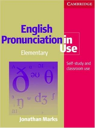 English Pronunciation in Use Elementary Book with Answers and 5 Audio CD Set (English Pronunciation in Use)