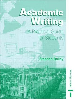 writing the research paper anthony c winkler