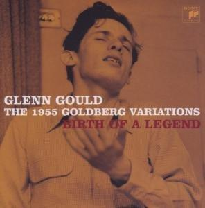 1955 Goldberg Variations-Birth of a Legend