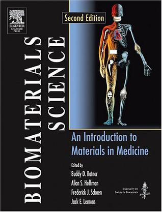 Biomaterials Science, Second Edition