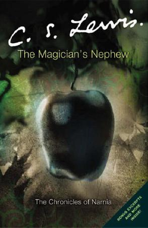 The Chronicles of Narnia – The Magician's Nephew