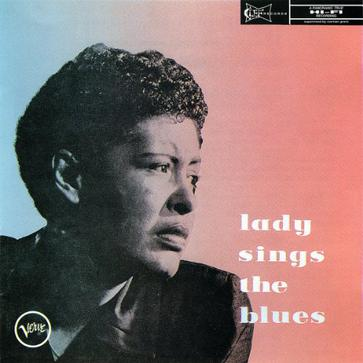 Lady Sings the Blues: The Billie Holiday Story, Vol.4