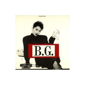 B.G.~NEO WORKING SONG~+(紙ジャケット仕様) [Limited Edition]