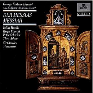 Handel, arranged by Mozart: Messiah