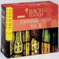 Bach Edition 5/Cantatas 2 (Box)