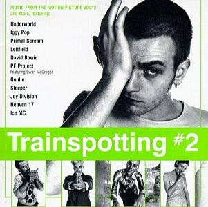 Trainspotting Vol. #2