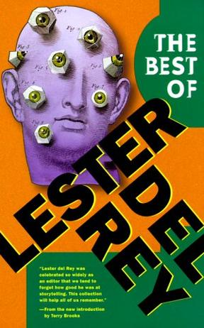 The Best of Lester Del Rey (Del Rey Impact)