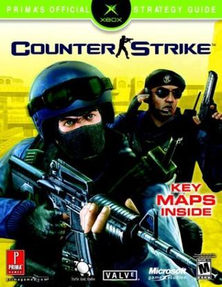 Counter Strike (Prima's Official Strategy Guide)