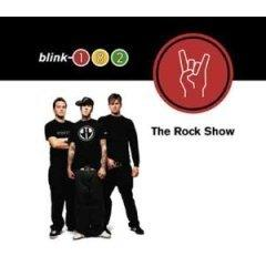 Rock Show (Cd Single w/ Man Overboard Video & Unrelease Track)