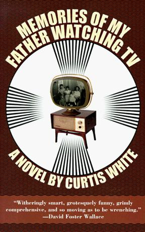 Memories of My Father Watching TV (American Literature (Dalkey Archive))