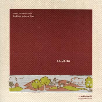 Folklore, Vol. 1: La Rioja
