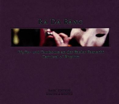 Ra Da Bang: Carnival of Rhythm