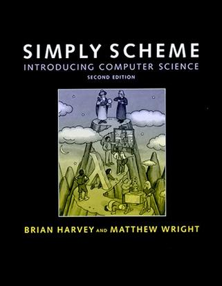 Simply Scheme - 2nd Edition