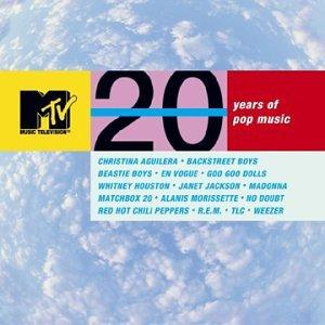 MTV Compilation: 20 Years of Pop Music