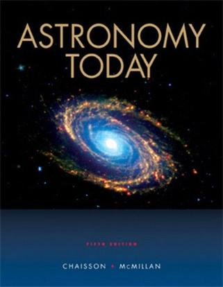 Astronomy Today (5th Edition)