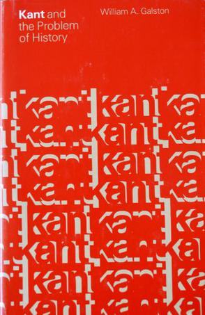Kant and the Problem of History