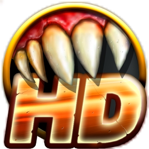 GRave Defense HD (Android)