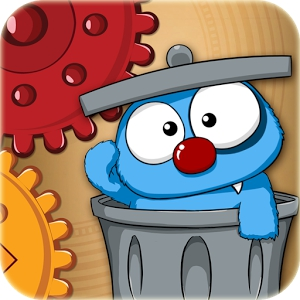 Save The Grouch lite (Android)