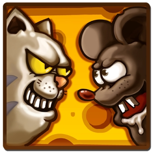 奶酪塔 Cheese Tower (Android)