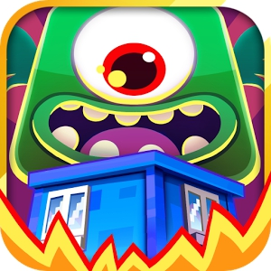 Monsters Ate My Condo (Android)