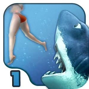 Hungry Shark (Android)