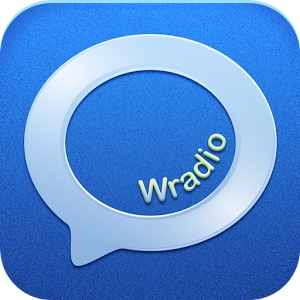 Wradio (Android)