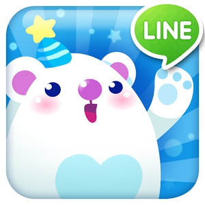 LINE IceQpick (Android)