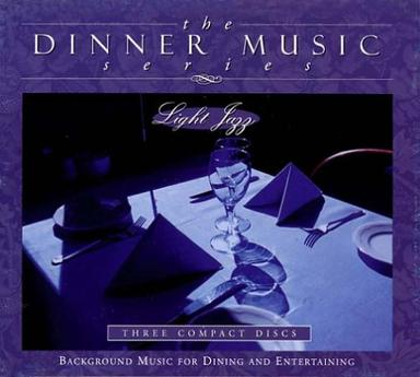 Dinner Music Series- Light Jazz