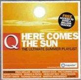 Q Magazine / Here Comes the Sun