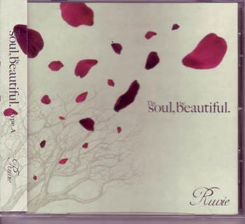 Thy soul, be beautiful 【TYPE A】