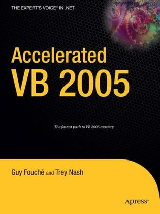 Accelerated VB 2005 (Accelerated)