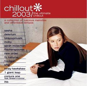 Chillout 2003: The Ultimate Chillout