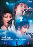 The System of Alive Tour 2003