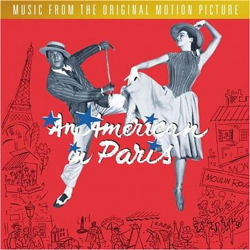 An American in Paris (1951 Film Soundtrack)
