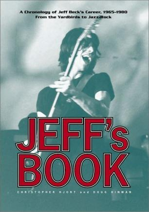 Jeff's book