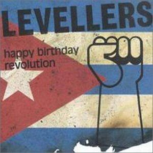Happy Birthday Revolution