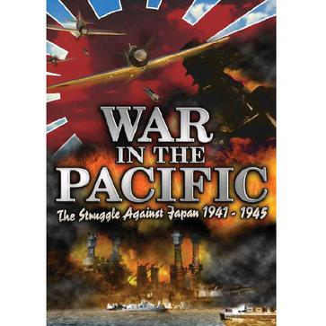 War in the Pacific 太平洋战争