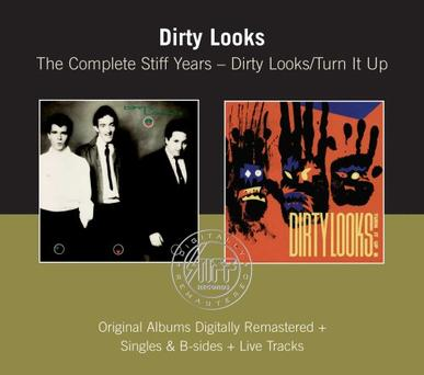 Dirty Looks/Turn It Up