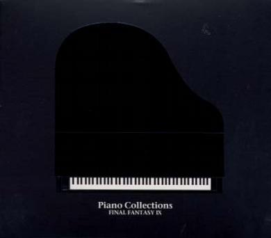 Final Fantasy IX: Piano Collections